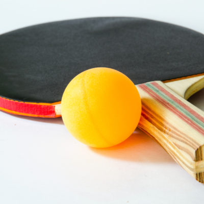 Greater Details for the Proper Ping Pong Rackets