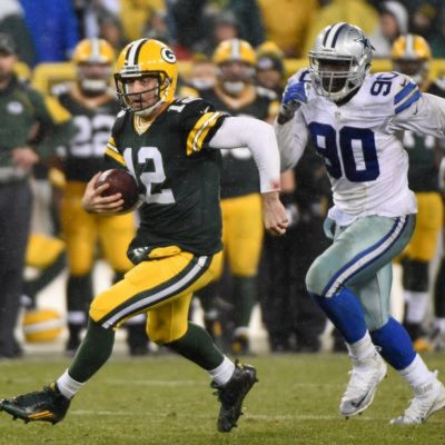 Unknown Facts About The Green Bay Packers
