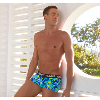 Learn More About The Advancements Of Underwear For Men