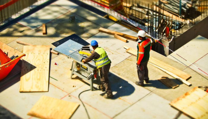 Quality Building Project Materials You Can Rely On