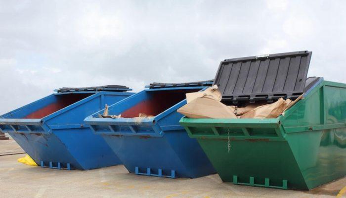Skip Bins Is A Great Garbage Disposal Options