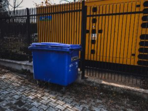 skip hire Rickmansworth