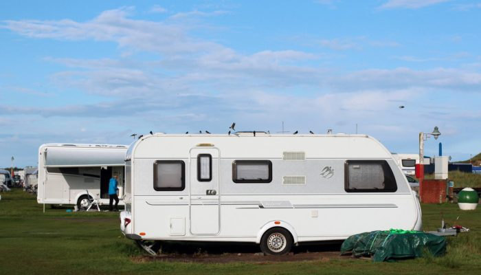 Guide To The Various Types Of Static Caravans
