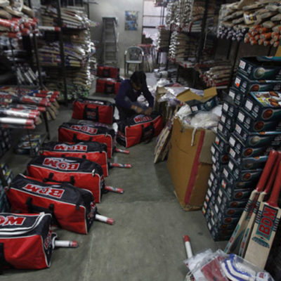 Get started for less – shop for cricket equipment online
