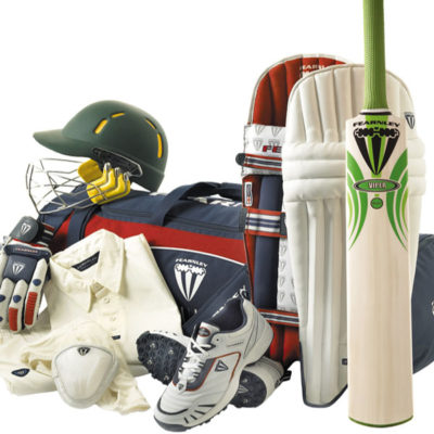 Affordable Cricket Gear Helps Kids Get Started