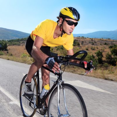 Training Basics For Cyclists