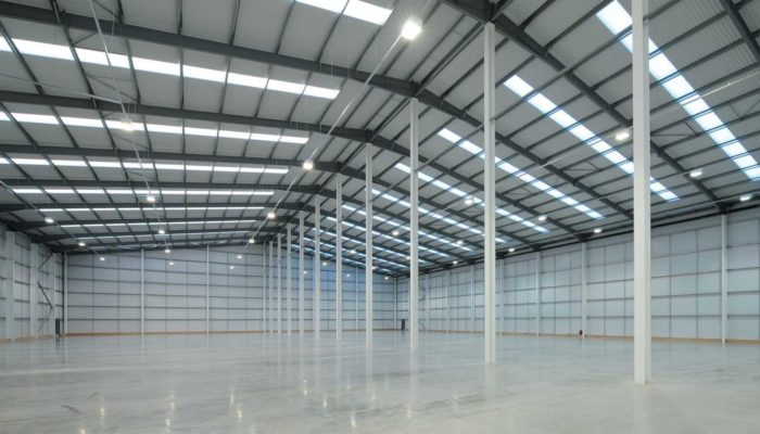 Ultimate Advantages Of Hiring Industrial Building Services – READ HERE