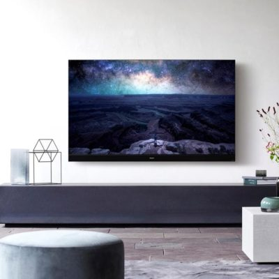 Buy Televisions Online With Best Features