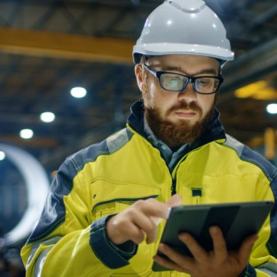 Improve Your Workforce's Health and Safety with Better Software
