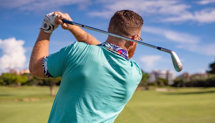 Easy Tricks To Master Your Golf Swing