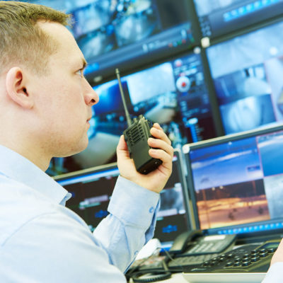 Overcoming The Challenges With Security Management Security Solution