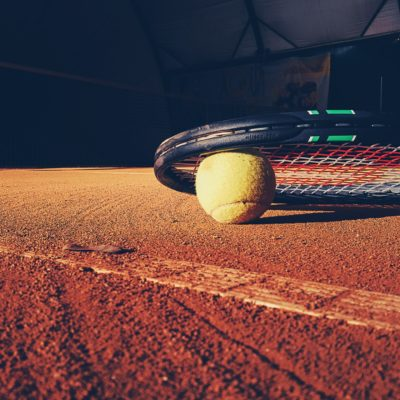 Selecting The Perfect Tennis Court Builders