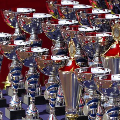 Sporting Trophies: The Top 5 Sporting Trophies In The World!
