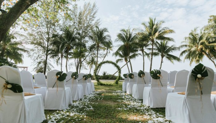 The Ultimate Guide To Get Your Wedding Venue Ready For The Big Day