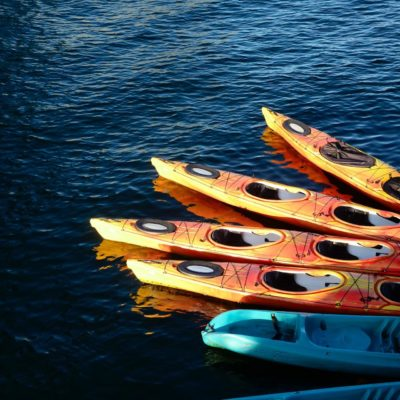 Ultimate Guidelines For Buying The Perfect Kayaks